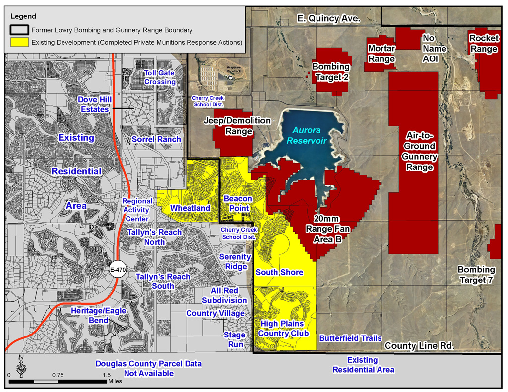 Fracking Aurora Fracking Colorado