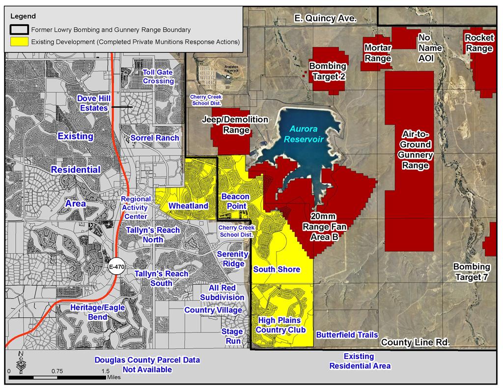 Fracking Aurora  Fracking Colorado